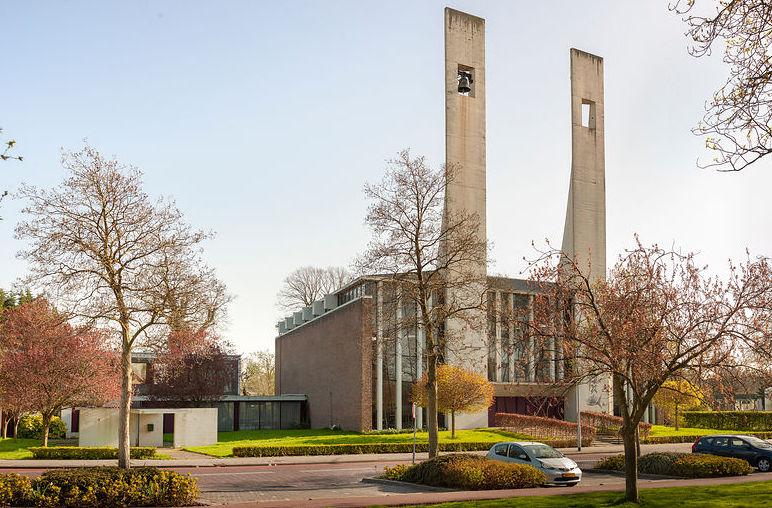 Fonteijnkerk Voorburg